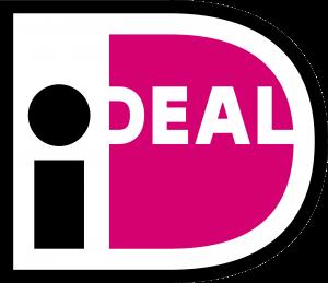 Anoniem betalen met iDeal