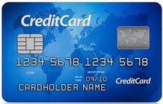 Anoniem betalen met creditcard