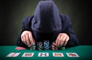 Niet herkenbaar casino spelen